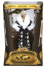 "WWE Defining Moments Collection_Nature Boy RIC FLAIR 6 "" action figure_MIB & New"