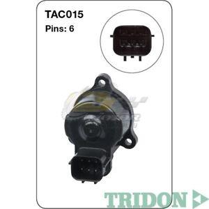 TRIDON-IAC-VALVES-FOR-Mitsubishi-Pajero-NM-NP-07-04-3-5L-SOHC-24V-Petrol