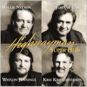 Highwayman-Super-Hits-New-amp-Sealed-CD