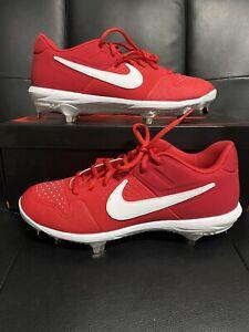 Details about Nike Alpha Huarache Varsity Low MCS Men's Baseball Cleat Size  8