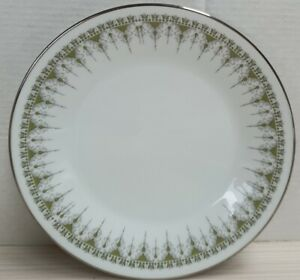 Vintage-Noritake-Fine-China-Kambrook-Side-Plate-Pn6954-c1968-80-Made-in-Japan