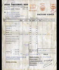 PARIS-V-SPRITUEUX-ALCOOLS-034-Ets-VIGIER-BESSE-PARET-Succ-034-Voyagee-en-1956