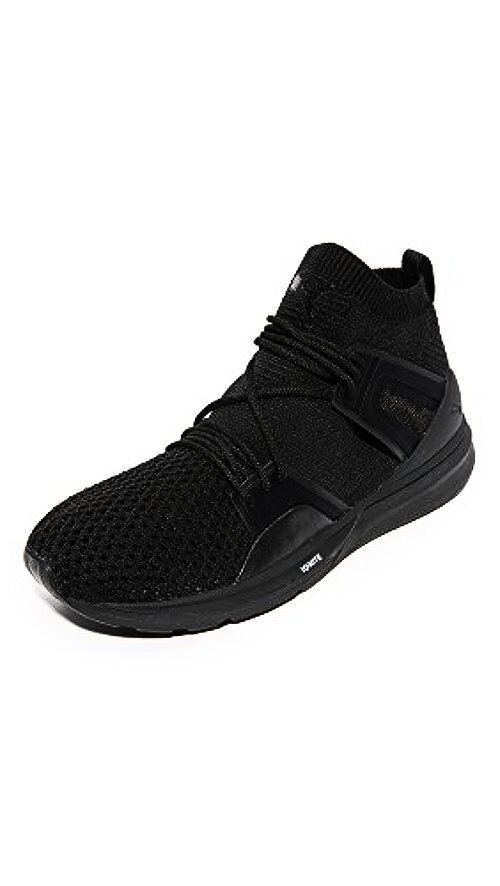 PUMA Select Mens Blaze of Glory Limitless High evoKNIT Sneakers 9
