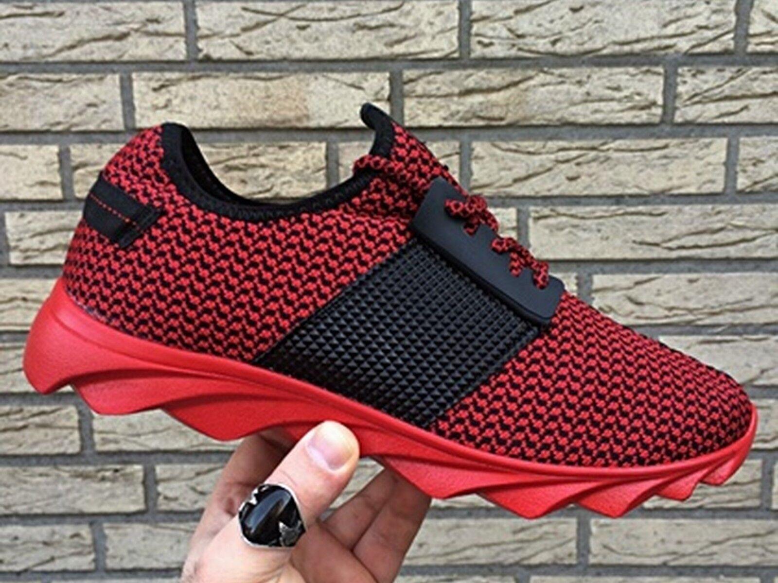UK Streetstyle Body Fitness Jogging zapatos zapatilla de deporte zapatos Sports Training