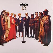 "LP 12"" 30cms: The Stranglers: 10, CBS B7"