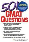 501 GMAT Questions by LearningExpress LLC (Paperback, 2013)
