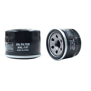 2X-Oil-Filter-for-Kymco-XCITING-500-UXV-500I-Yamaha-YFM700F-GRIZZLY-AUTO-4X4-EPS