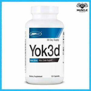 USP-LABS-YOK3D-120-CAPSULES-NITRIC-OXIDE-N-O-BOOSTER-PRE-WORKOUT-STIM-FREE