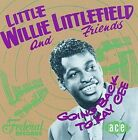 Going Back to Kay Cee by Little Willie Littlefield (CD, Feb-2004, Ace (Label))