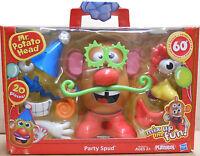 Mr. Potato Head Party Spud Figure, By Hasbro