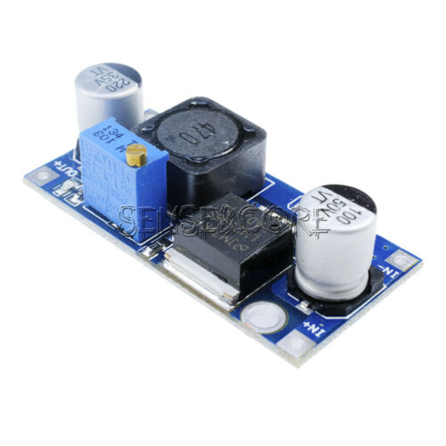 LM2596  power Supply DC-DC Buck Converter step-down module