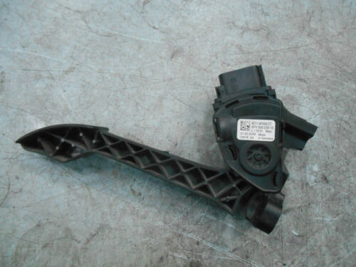 6C11-9F836-CC 2007-2013 FORD TRANSIT MK7 ACCELERATOR PEDAL