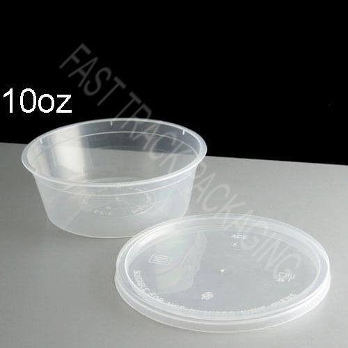 Envases De Plástico