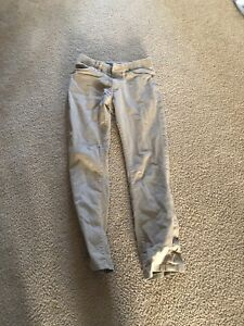 Chacoal Boys Lee X-Treme Comfort Stretch Straight Fit Pants 7