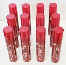 VAMPIRE BODY FANASIES By Parfums De Coeur Body Spray PACK OF 12 x 0.5 oz /15 ml