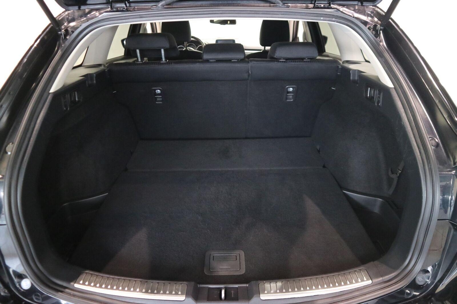 Mazda 6 2,2 SkyActiv-D 150 Vision stc. - billede 16