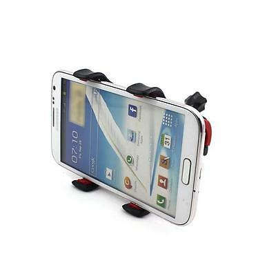 Bicycle MTB Handbar Mount Clip Holder for iPhone 6 5S Galaxy Note4 Smart Phone