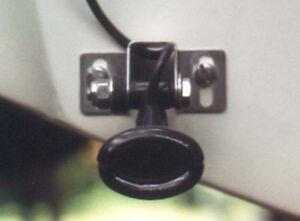 Details about LOWRANCE TRANSDUCER BRACKET MOUNTING KIT