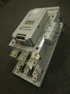 allen bradley smc flex ac drive 150 f108nbd 75hp 460 vac 3ph used ebay