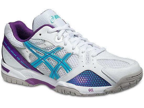 Asics Women's Gel- Pivot 10  Indoor Court Shoe Comfortable Comfortable and good-looking