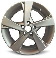 New 16x6.5 Inch 5 Lug 2011-2013 Toyota Corolla Alloy Wheel/16x6.5 5-100 Rim
