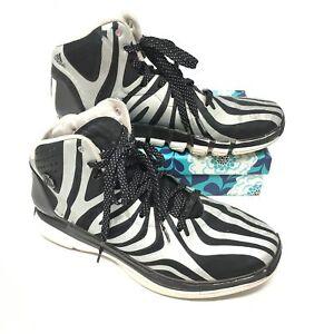 buy online f1ba7 09622 La foto se está cargando Men-039-s-Adidas-Derrick-Rose-4-5-