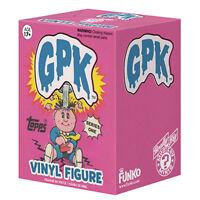 Garbage Pail Kids Minis Vinyl Figure Toys Funko Blind Box Figures
