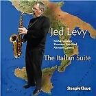 Jed Levy - Italian Suite (2013)