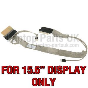 HP-Compaq-Presario-CQ60-Screen-Cable-Video-Ribbon-for-15-6-034-LCD-Display