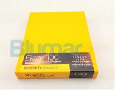 "Kodak PROFESSIONAL PORTRA 400 - Color print film 4 x 5"" ISO 10 sheets #8806465"