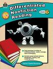 Differentiated Nonfiction Reading, Grade 6 by Debra Housel (Paperback / softback, 2010)