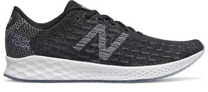 New Balance MZANPBK Men's Fresh Foam Zante Pursuit Black White Running shoes