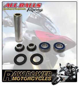 KTM SX 125 2T 1995 All Balls Rear Wheel Reinforced Bearing & Seal Kit 8631113