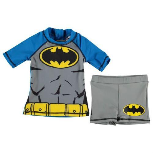 DC COMICS BATMAN:2 P//C SWIM SET,2//3,3//4,4//5,5//6,7//8,9//10,11//12,13,NEW WITH TAGS