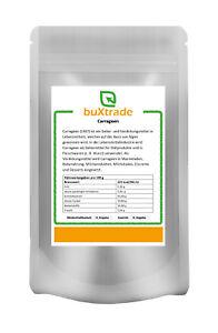 100-g-Carrageen-E-407-gemahlen-Irlaendisches-Moos-Carrageenan