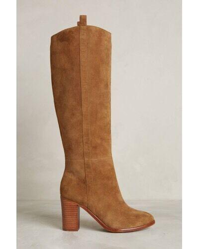 risposte rapide Splendid Delaney Knee High avvio avvio avvio Dimensione 5.5 MSRP   209 Anthropologie  vendita economica