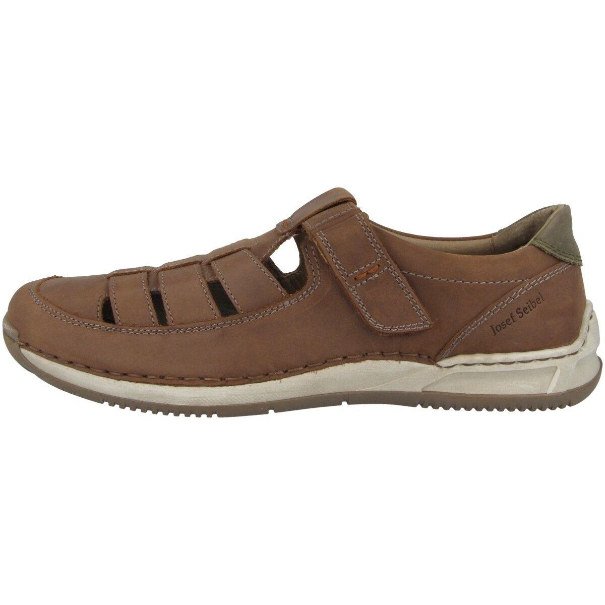 Josef Seibel Matthias 13 shoes men Comfort Pantofola 51213-142-351