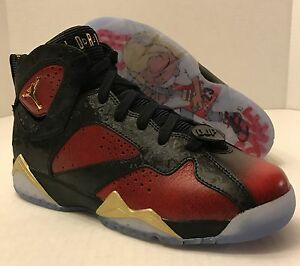 NIKE AIR JORDAN 7 RETRO DB BG