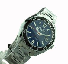 Roamer Swiss Made Herren Uhr Automatik Searock Pro  211633415420  Neu
