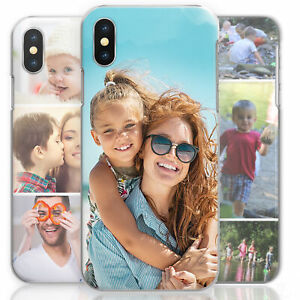 Personalised-Phone-Case-Hard-Cover-Customise-With-Image-Picture-Photo-Collage