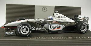 Minichamps-f1-West-mclaren-mercedes-mp-4-14-d-coulthard-1-43-b66961902