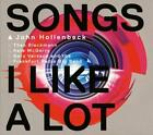 Songs I Like A Lot von John Hollenbeck,Frankfurt Radio Bigband (2013)