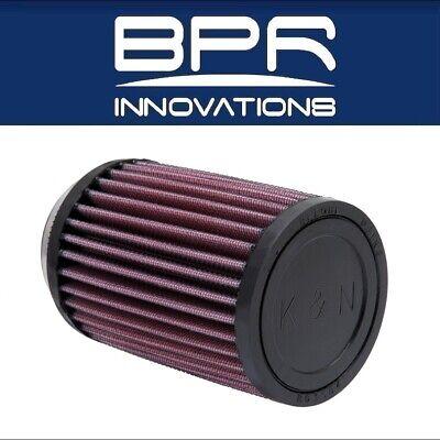 K/&N RU-0810 Yamaha Universal Rubber Filter