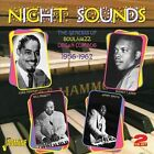 Night Sounds by Various Artists (CD, Jul-2013, 2 Discs, Jasmine Records)