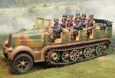 THE COLLECTORS SHOWCASE WW2 GERMAN NORMANDY CS00871 LIMBER SET MIB