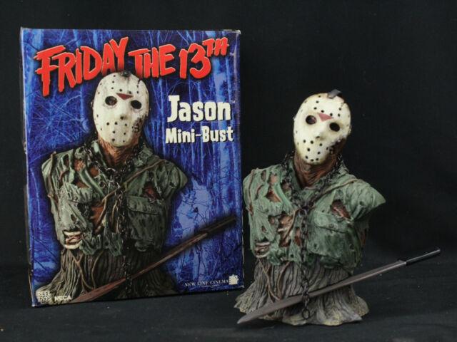 Jason Voorhees Mini Figure Friday the 13th