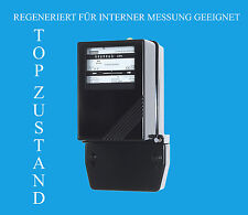 SIEMENS  Drehstromzähler Stromzähler 20 / 100 A    20/100A  230/400 V