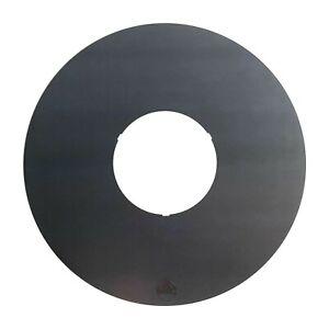 Feuerplatte Plancha für 57er Kugelgrill | Feuerschale | Grillplatte 54 cm #15