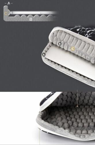 "Laptop Handle Pouch PC Bag 12/""13/""14/""15/"" Notebook Case Handbag For Macbook Lenovo"