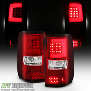 Image Is Loading New Led Light Style 2004 2008 Ford